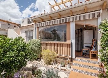 Thumbnail 2 bed villa for sale in Spain, Valencia, Alicante, Los Dolses