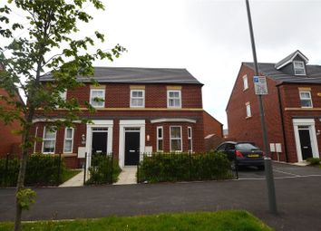Thumbnail 3 bed semi-detached house for sale in Easby Road, Liverpool, Merseyside