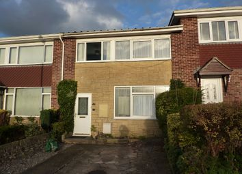 Thumbnail 3 bed terraced house to rent in Bell Road, Andover