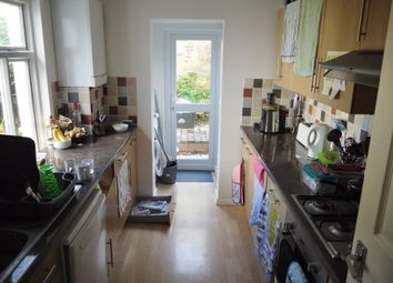 Thumbnail 6 bed property to rent in Lincoln Street, Brighton