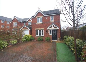 3 bed detached house for sale in Hollies Farm Drive, Horsley Woodhouse, Ilkeston DE7