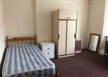Thumbnail 4 bed shared accommodation to rent in Aylestone Road, Leicester
