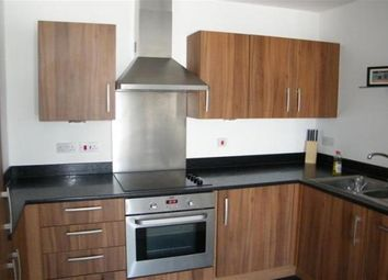 Thumbnail 1 bed flat to rent in Maritime Walk, Ocean Village, Southampton