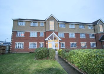 Thumbnail 2 bed flat for sale in Armstrong Close, Borehamwood