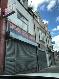 Thumbnail Retail premises for sale in Lower Broughton Road, Salford