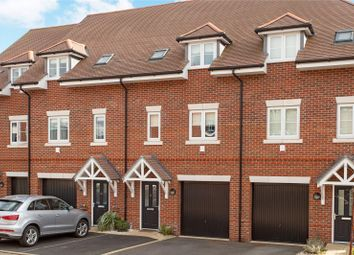 Thumbnail 4 bed terraced house to rent in Findlay Mews, Marlow, Buckinghamshire