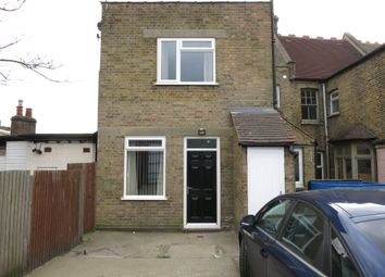 Thumbnail 2 bed duplex to rent in Portsmouth Road, Thames Ditton