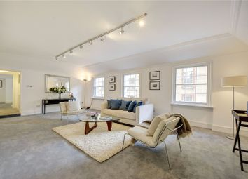 Thumbnail 3 bed flat for sale in Craven Street, Westminster, London