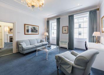 Thumbnail 2 bedroom flat to rent in Chesham Street, London
