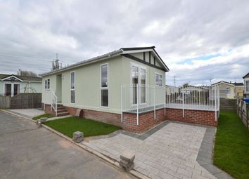 Thumbnail 2 bedroom bungalow for sale in Riverdale Park, Bent Lane, Staveley, Chesterfield