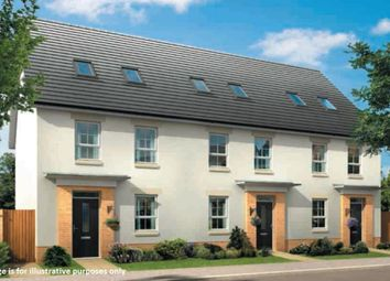 "Thumbnail 4 bedroom semi-detached house for sale in ""Helmsdale"" at Barochan Road, Houston, Johnstone"