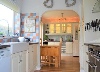 Thumbnail 4 bed detached house for sale in Norfolk Road, Borras Park, Wrexham