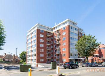 Thumbnail 2 bed flat for sale in Cromwell Road, Hove