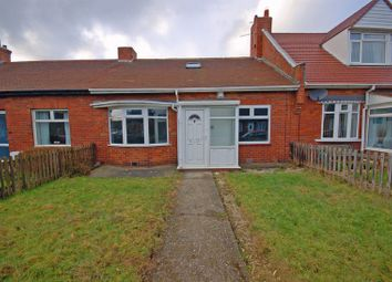 Thumbnail 3 bed bungalow for sale in Granville Avenue, Forest Hall, Newcastle Upon Tyne