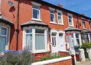 3 bed terraced house to rent in Granville Road, Blackpool FY1