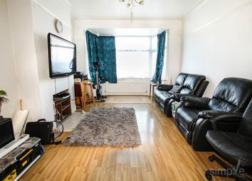 Thumbnail 3 bed property to rent in Ryefield Avenue, Hillingdon, Middlesex