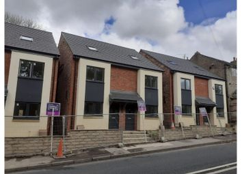Thumbnail 3 bed semi-detached house for sale in 381B Mottram Road Matley, Stalybridge
