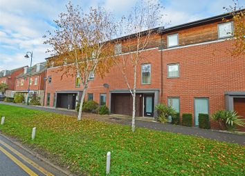 3 bed town house for sale in West Lake Avenue, Hampton Vale, Peterborough PE7