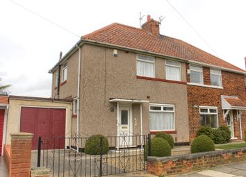 2 bed semi-detached house for sale in Newington Road, Middlesbrough TS4