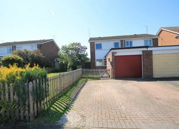 Thumbnail 4 bed semi-detached house for sale in Speen, Newbury, Berkshire