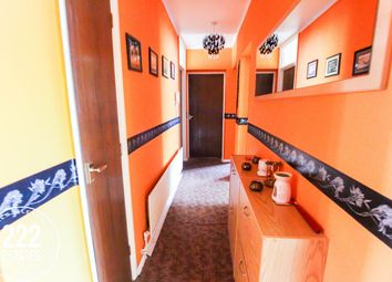 Thumbnail 3 bed flat to rent in Holland Street, Liverpool