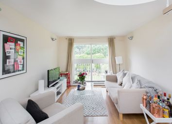 Thumbnail 1 bed flat for sale in Earlsfield Road, London
