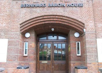 Thumbnail 1 bedroom flat to rent in Bernhard Baron House, 71 Henriques Street, Aldgate East