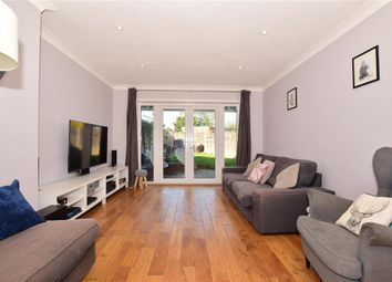3 bed semi-detached house for sale in Hillary Road, Penenden Heath, Maidstone, Kent ME14