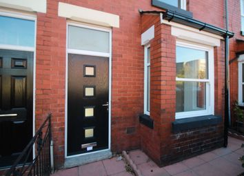 Thumbnail 3 bed terraced house for sale in Scot Lane, Wigan