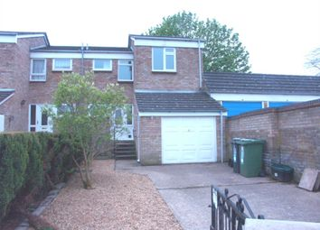 Thumbnail 3 bedroom semi-detached house to rent in Rosebery Way, Tring