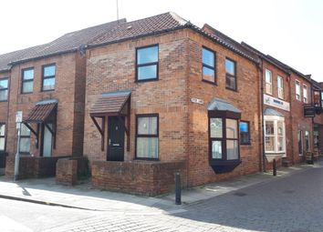Thumbnail 2 bed semi-detached house to rent in Walkergate, Beverley