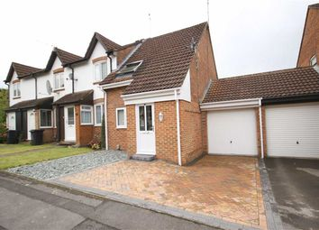 Thumbnail 2 bedroom end terrace house for sale in Watercrook Mews, Westlea, Swindon