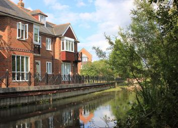 Thumbnail 3 bed terraced house for sale in The Brookmill, Reading