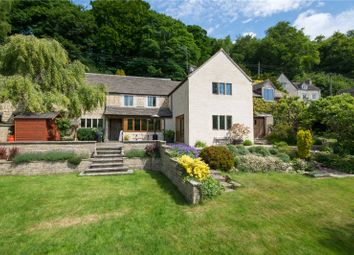 Thumbnail 4 bed barn conversion for sale in Far End, Sheepscombe, Stroud, Gloucestershire