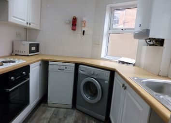 Thumbnail 3 bed flat to rent in Windsor Tce., South Gosforth, Newcastle Upon Tyne