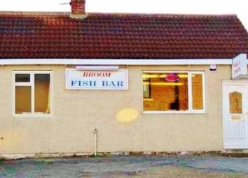 Thumbnail Retail premises for sale in Ferryhill, Co. Durham