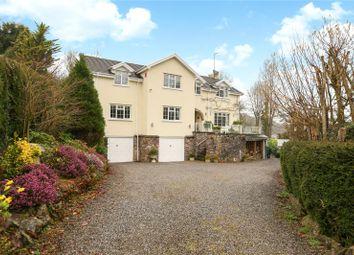 Thumbnail 5 bed detached house for sale in Graig Penllyn, Cowbridge, Vale Of Glamorgan
