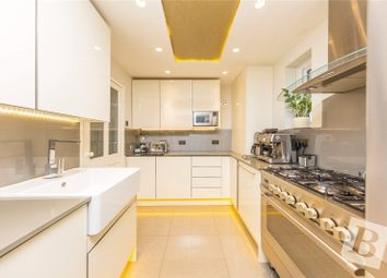 Thumbnail 4 bed detached house for sale in St. Marys Lane, Upminster