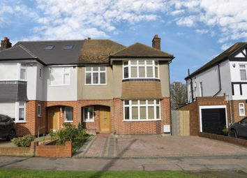 Thumbnail 4 bed semi-detached house for sale in Elmfield Road, Potters Bar