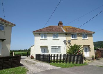 Thumbnail 3 bed semi-detached house for sale in Kings Road, Wrington, Bristol
