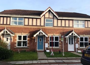 Thumbnail 3 bed terraced house for sale in Bramblefields, Northallerton, North Yorkshire