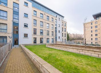 Thumbnail 2 bed flat for sale in Handyside Place, Gorgie, Edinburgh