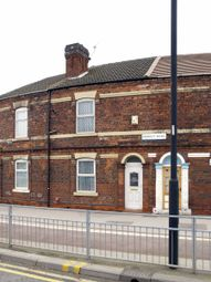 Thumbnail 3 bed terraced house to rent in Market Road, Doncaster