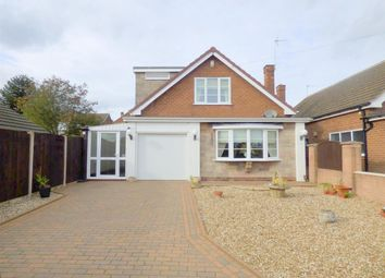 Thumbnail 3 bed detached bungalow for sale in Vesper Court, Forest Town, Mansfield