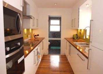 Thumbnail 1 bed cottage for sale in Goodhall Street, London