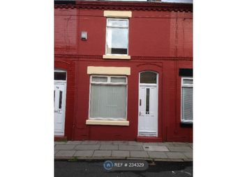 Thumbnail 2 bedroom terraced house to rent in Old Swan, Liverpool