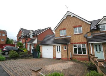 Thumbnail 3 bed semi-detached house for sale in Bluebell Way, Heanor
