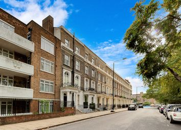 Thumbnail 4 bed terraced house to rent in Harrington Square, London