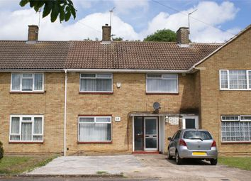 Thumbnail 3 bed terraced house for sale in Windmill Road, Adeyfield, Hemel Hempstead, Hertfordshire