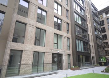 Thumbnail 1 bed flat to rent in Elizabeth Court, London